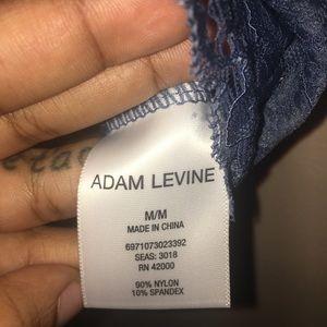 Adam Levine Collection Intimates & Sleepwear - 💙 Blue Lacey Bralette 💙